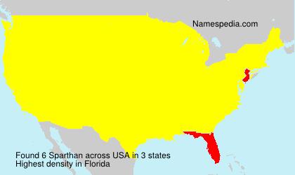 Sparthan - USA