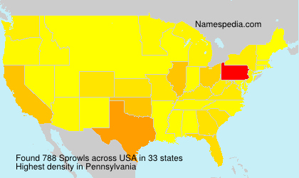 Sprowls