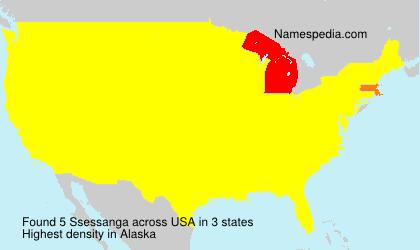 Ssessanga