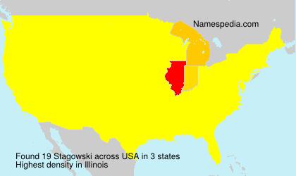 Stagowski - USA