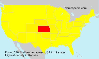 Stallbaumer