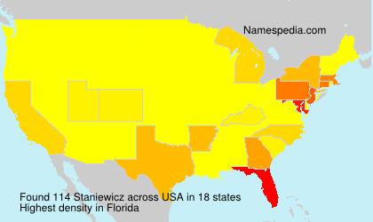 Staniewicz
