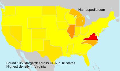 Stargardt