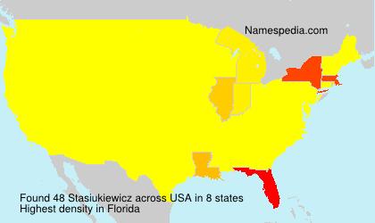 Stasiukiewicz