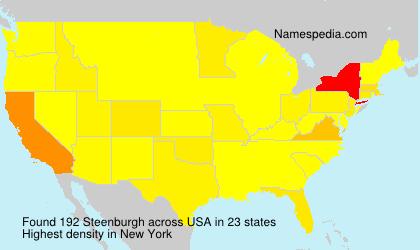 Steenburgh