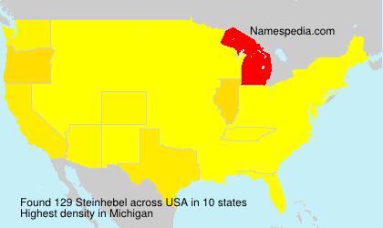 Steinhebel