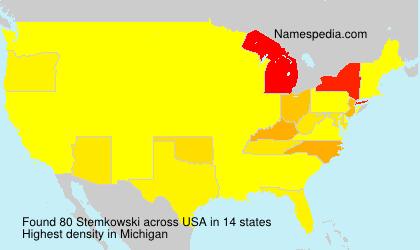 Stemkowski