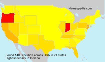 Stockhoff