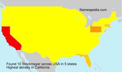 Stockmayer