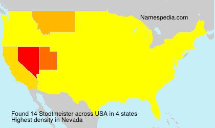 Stodtmeister
