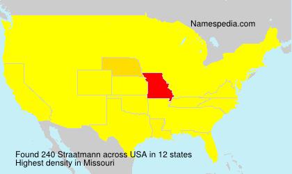 Straatmann
