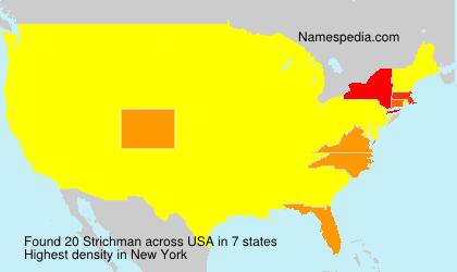 Strichman