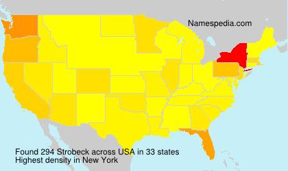 Strobeck