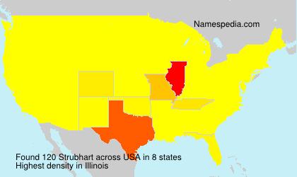 Strubhart