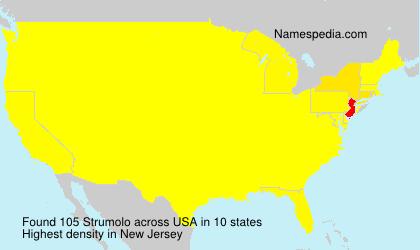 Strumolo