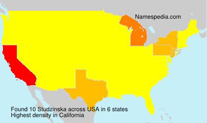 Studzinska