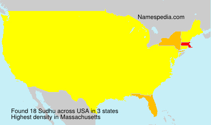 Sudhu