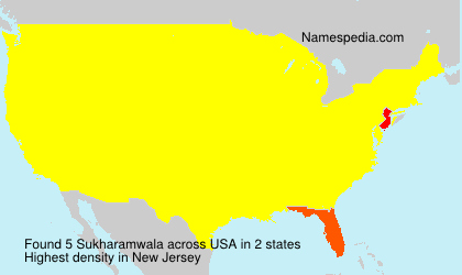 Sukharamwala