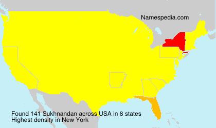 Sukhnandan