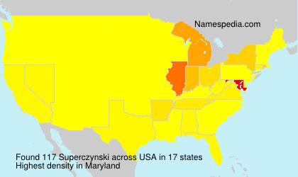 Superczynski