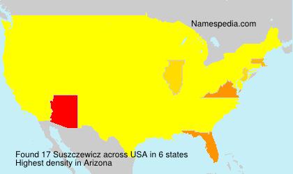 Suszczewicz