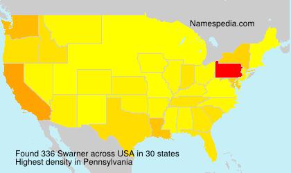 Swarner