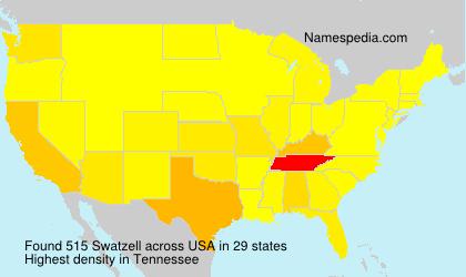 Swatzell