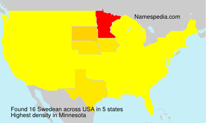 Swedean