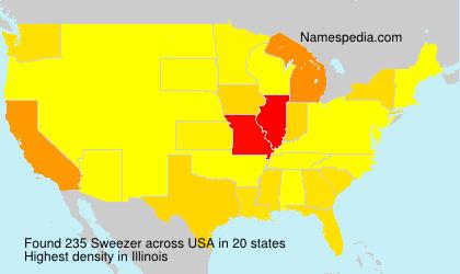 Sweezer