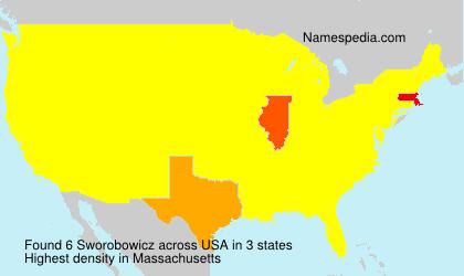 Sworobowicz