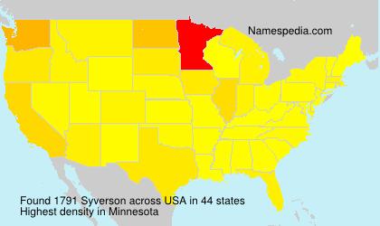 Syverson