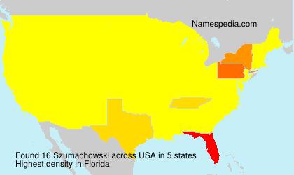 Szumachowski