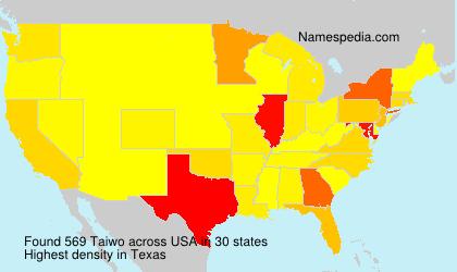 Taiwo