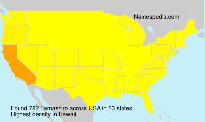Tamashiro
