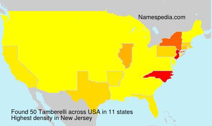 Tamberelli