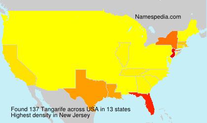 Tangarife