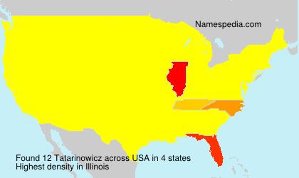 Tatarinowicz