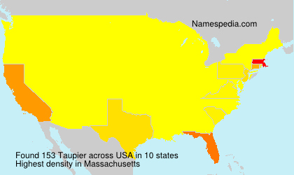 Taupier