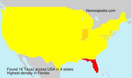 Tazaz