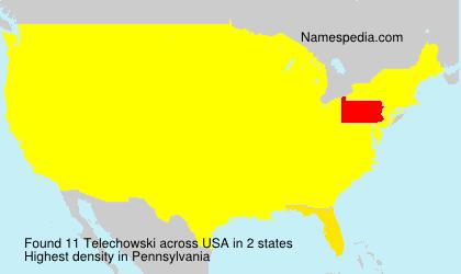 Telechowski