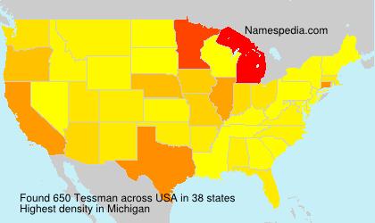 Tessman