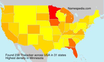 Thalacker