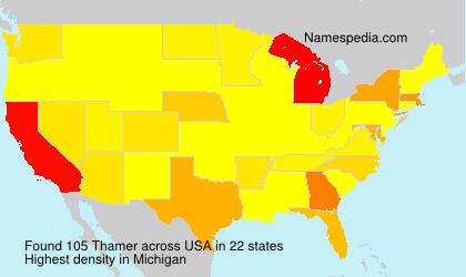 Thamer