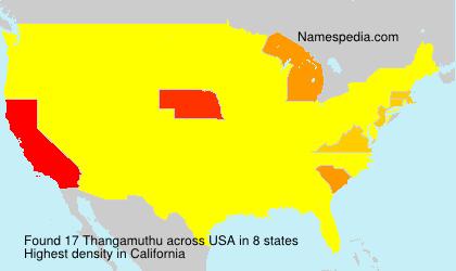 Thangamuthu
