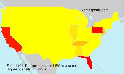 Theilacker