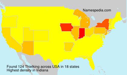 Thielking