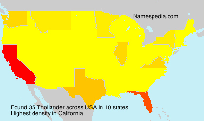Thollander