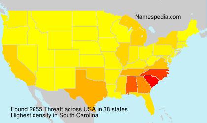 Threatt