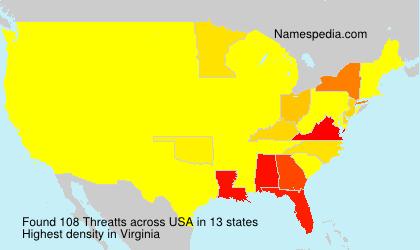 Threatts