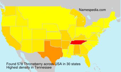 Throneberry